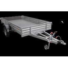 Прицеп для транспортировки мототехники МЗСА 831123.201
