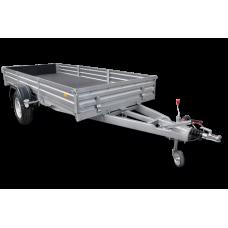 Прицеп для транспортировки мототехники МЗСА 831132.201