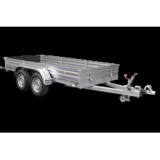 Прицеп для транспортировки мототехники МЗСА 832132.201