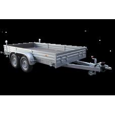 Прицеп для транспортировки мототехники МЗСА 832134.201