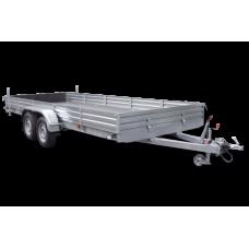 Прицеп для транспортировки мототехники МЗСА 832164.201