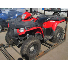 Квадроцикл POLARIS SPORTSMAN 500 Forest с пробегом (2012)