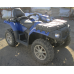 Квадроцикл POLARIS SPORTSMAN TOURING 850 EFI EPS с пробегом (2010)