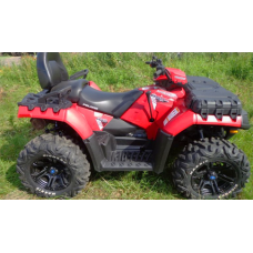Квадроцикл POLARIS SPORTSMAN TOURING 850 EFI EPS с пробегом (2013)