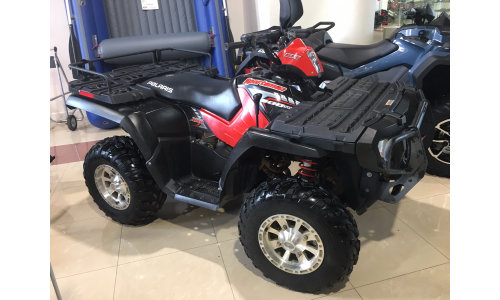 Квадроцикл POLARIS SPORTSMAN 800 TWIN EFI (с пробегом)