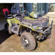 Квадроцикл POLARIS SPORTSMAN TOURING 500 H.O. (с пробегом)