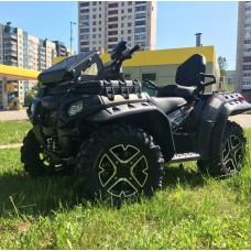 Квадроцикл POLARIS SPORTSMAN TOURING XP 1000 (2015) с пробегом