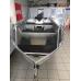 Лодка Аллюр-36 (полный комплект: мотор+прицеп) с пробегом