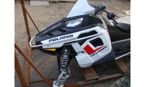 Снегоход POLARIS 550 INDY ADVENTURE 144 с пробегом (2014)