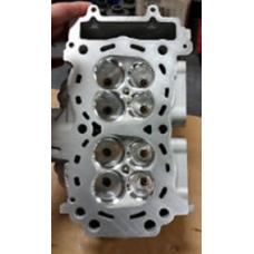 Головка блока цилиндров для Polaris RZR 1000 turbo (б/у)