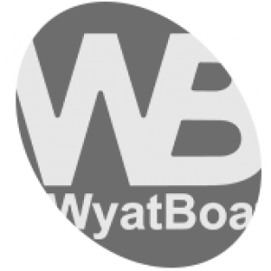 WYATBOAT (алюминий, пластик)