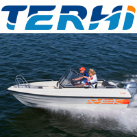 Лодки TERHI снова в продаже!