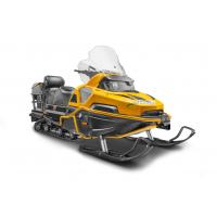 Старт продаж нового снегохода STELS 800 Viking