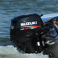 Новинка 2019 года - Suzuki DF9.9BES уже в продаже!