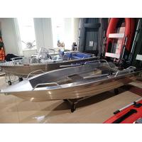 АКЦИЯ: лодка Trident Zvezda-400 с мотором Suzuki DT9.9AS по суперцене!